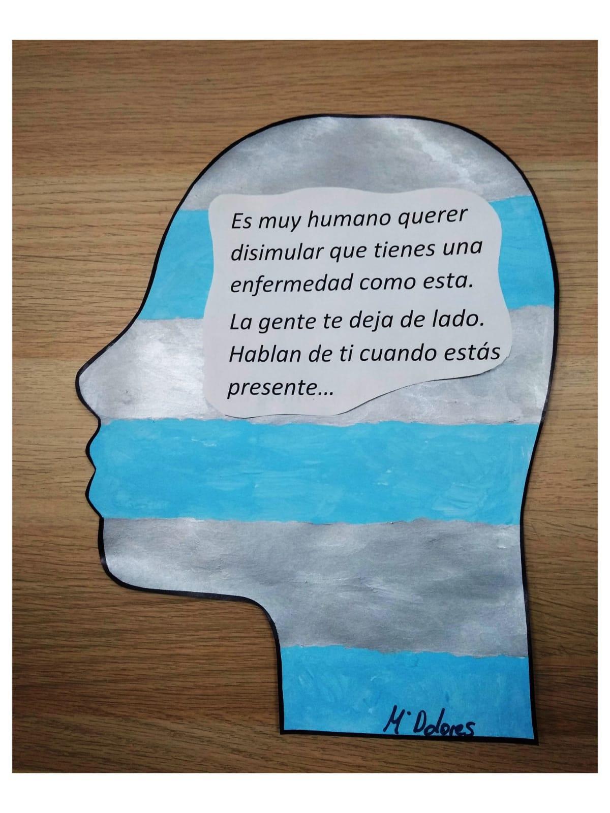 Campaña De Sensibilización Sobre La Enfermedad De Alzheimer